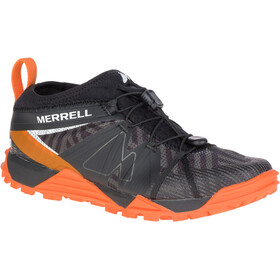 Merrell W's Avalaunch Tough Mudder Shoes Mudder Orange